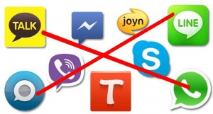 government considers blocking social media apps Viber, Tango, WhatsApp in Sindh, again Apps-ban-in-Sindh