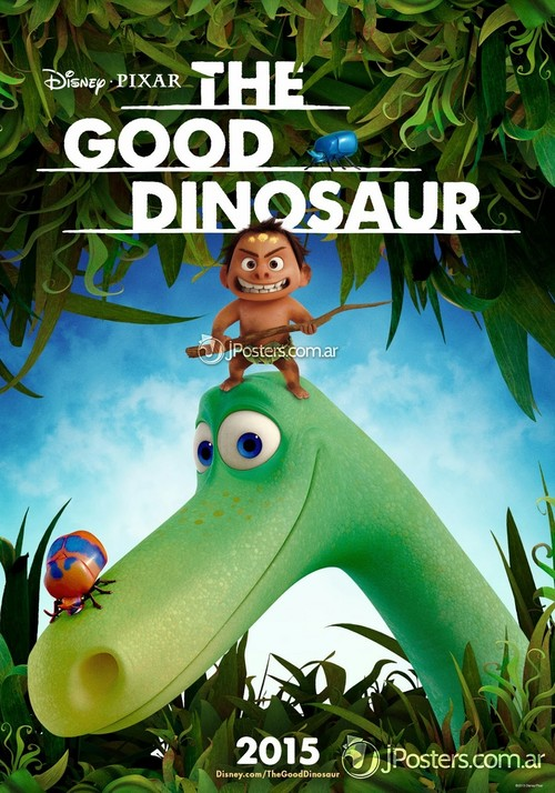 The Good Dinosaur Trailer UK movies film online free download